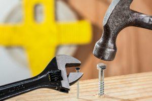 Litige travaux ou construction